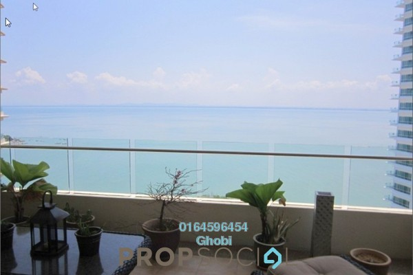Condominium For Sale in The Cove, Tanjung Bungah Freehold Fully Furnished 5R/5B 3.1m