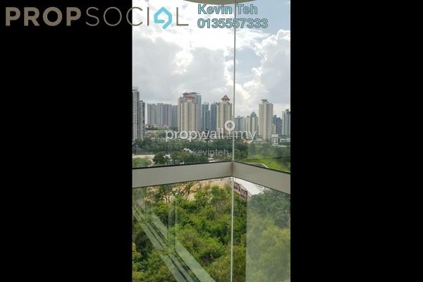 Condominium For Sale in 28 Dutamas, Dutamas Freehold Unfurnished 3R/2B 900k