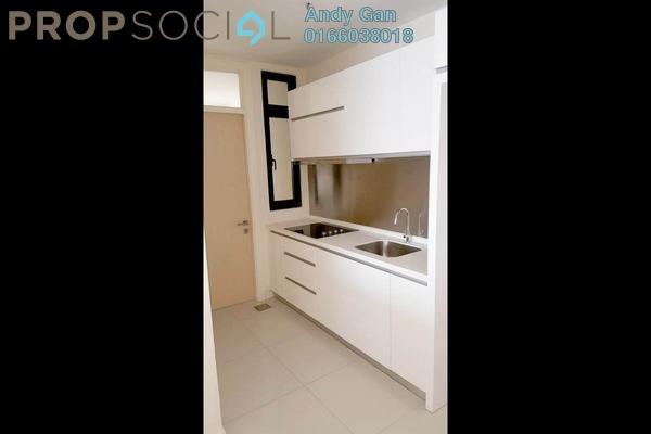 Condominium For Rent in Icon Residenz, Petaling Jaya Freehold Semi Furnished 3R/2B 2.1k
