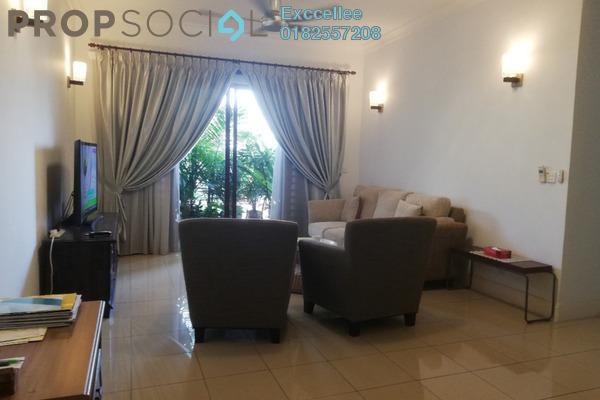 Condominium For Sale in Surian Condominiums, Mutiara Damansara Leasehold Fully Furnished 3R/2B 868k