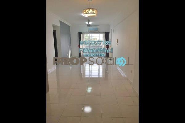 Condominium For Rent in Perdana Emerald, Damansara Perdana Freehold semi_furnished 3R/2B 1.8k