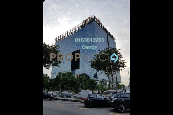 Office For Rent in Menara KEN TTDI, TTDI Freehold Unfurnished 0R/0B 10.6k