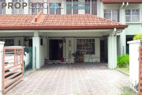 Terrace For Sale in Putra Avenue, Putra Heights Freehold Semi Furnished 4R/3B 750k