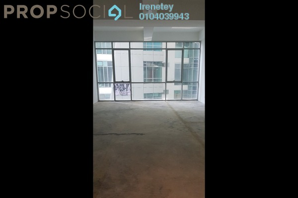 Office For Rent in Southgate, Sungai Besi Freehold Unfurnished 2R/1B 1.35k