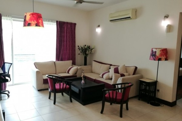 Condominium For Rent in Puteri Palma 1, IOI Resort City Freehold Fully Furnished 3R/3B 3k