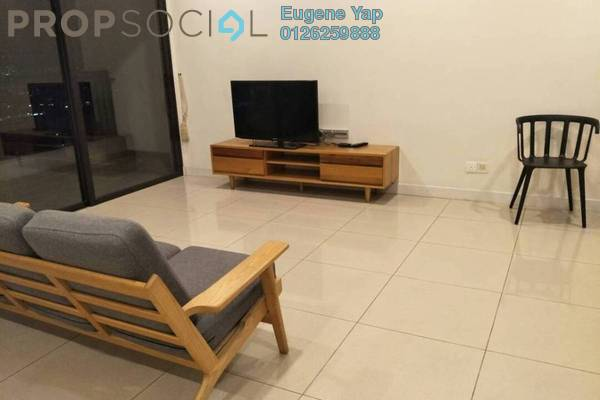 Condominium For Rent in Five Stones, Petaling Jaya Freehold Semi Furnished 4R/5B 5k