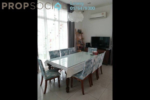 For Sale Bungalow at One Sierra, Selayang Freehold Fully Furnished 5R/6B 2.7m