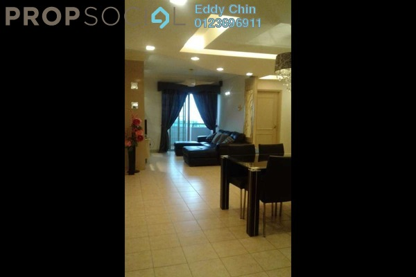 Condominium For Rent in Amadesa, Desa Petaling Freehold Fully Furnished 3R/2B 1.75k