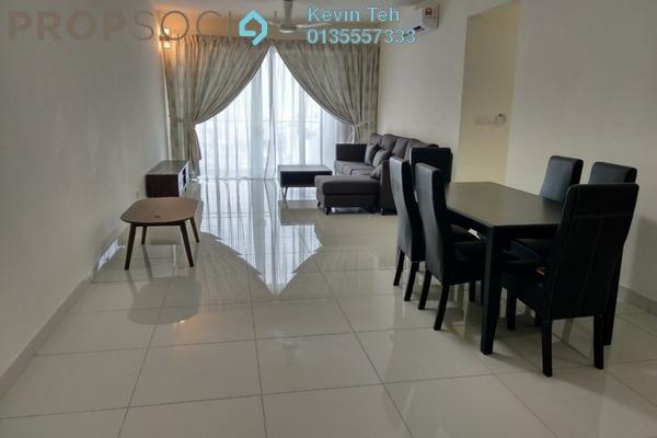 Condominium For Sale in 28 Dutamas, Dutamas Freehold Fully Furnished 3R/2B 1.08m