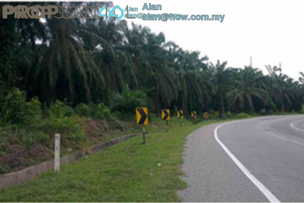 Land For Sale in Jalan Mersing, Mersing Freehold Unfurnished 0R/0B 261m
