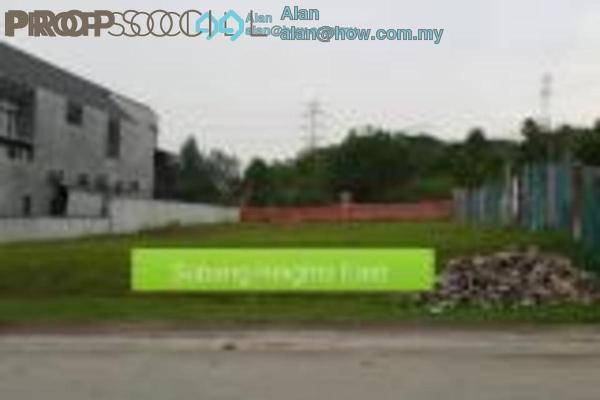 Land For Sale in Subang Heights, Subang Jaya Freehold Unfurnished 0R/0B 1.9m