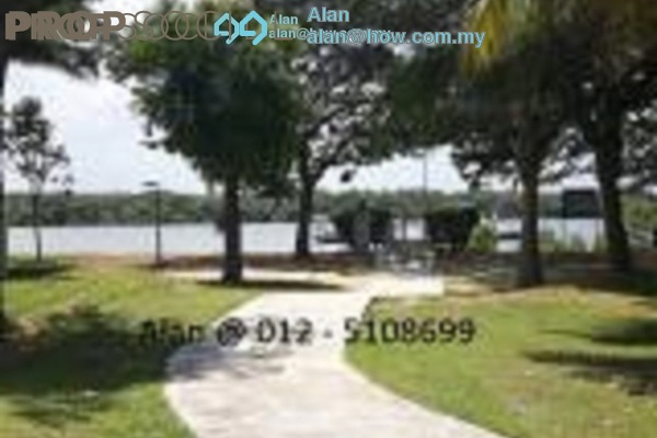 Semi-Detached For Sale in Glenmarie Cove, Port Klang Freehold semi_furnished 4R/4B 998k