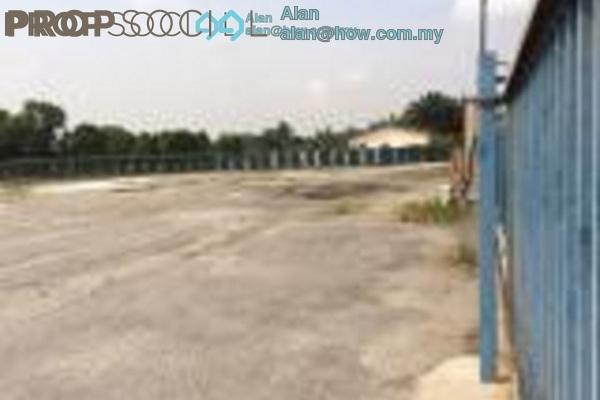 Land For Rent in Kota Kemuning Hills, Kota Kemuning Freehold Unfurnished 0R/0B 33.1k