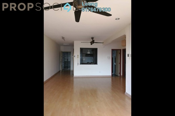 Condominium For Rent in Sri Putramas I, Dutamas Freehold Semi Furnished 3R/2B 1.5k