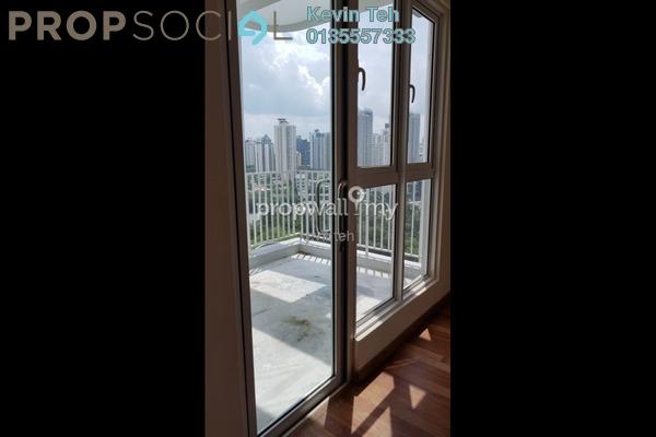 Condominium For Sale in 28 Dutamas, Dutamas Freehold Unfurnished 4R/3B 1.4m