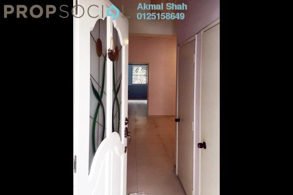 Condominium For Sale in Menara Impian, Ampang Freehold Semi Furnished 2R/2B 420k