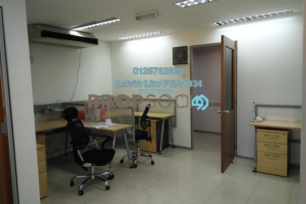 Office For Rent in SunwayMas Commercial Centre, Kelana Jaya Freehold Fully Furnished 3R/1B 1.35k
