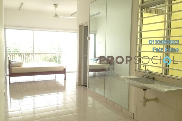 Apartment For Rent in Taman Tenaga, Kajang Freehold Semi Furnished 1R/1B 550translationmissing:en.pricing.unit