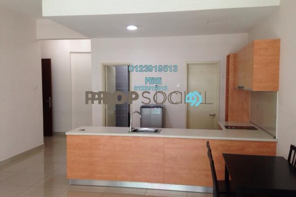 Condominium For Sale in Palazio, Tebrau Freehold Fully Furnished 3R/2B 400k