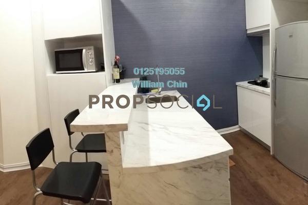 Condominium For Rent in Seri Bukit Ceylon, Bukit Ceylon Freehold Fully Furnished 1R/1B 2.3k