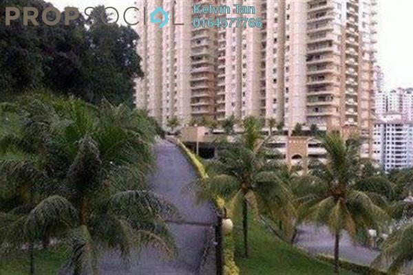 Condominium For Rent in Greenlane Park, Green Lane Freehold Fully Furnished 3R/2B 1.2k