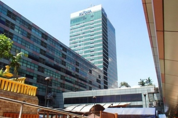 Office For Rent in Leisure Commerce Square, Bandar Sunway Freehold Semi Furnished 2R/0B 1.66k