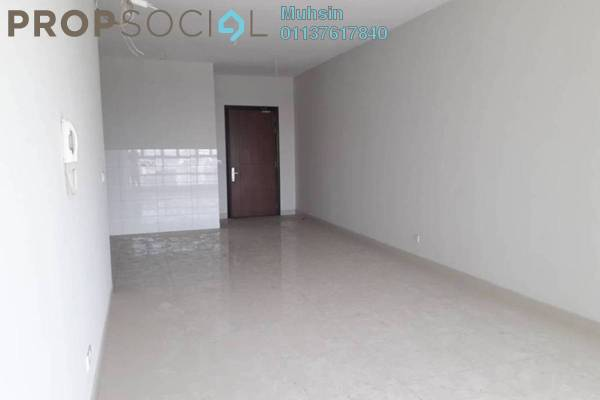 Condominium For Sale in KM1, Bukit Jalil Freehold Unfurnished 4R/3B 820k