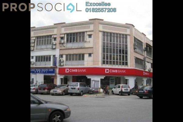 Office For Rent in SunwayMas Commercial Centre, Kelana Jaya Freehold Fully Furnished 0R/0B 1.8k
