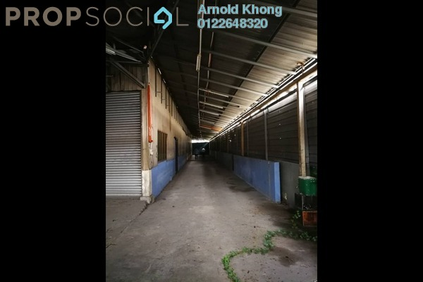Factory For Sale in Dolomite Business Park, Batu Caves Freehold semi_furnished 0R/0B 9.8m