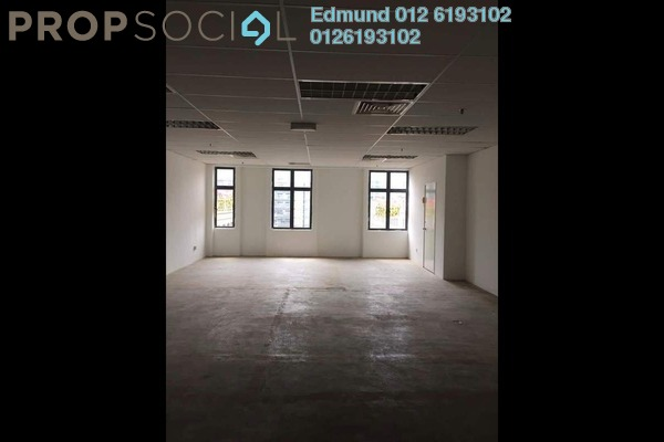 Office For Rent in Phileo Damansara 1, Petaling Jaya Freehold Unfurnished 0R/0B 3.5k