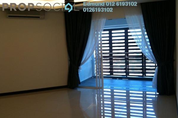 Condominium For Sale in 9 Bukit Utama, Bandar Utama Freehold Semi Furnished 4R/2B 1.55m