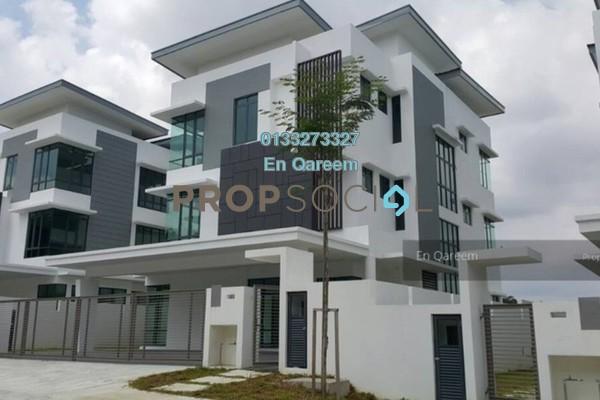 3 storey brand new bungalow lambaian residensi ban dxfuy5yqdx1is67tknkq small