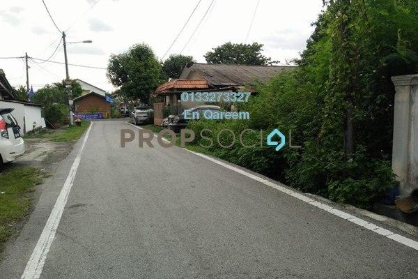 Land For Sale in Laksamana, Batu Caves Freehold Unfurnished 0R/0B 320k