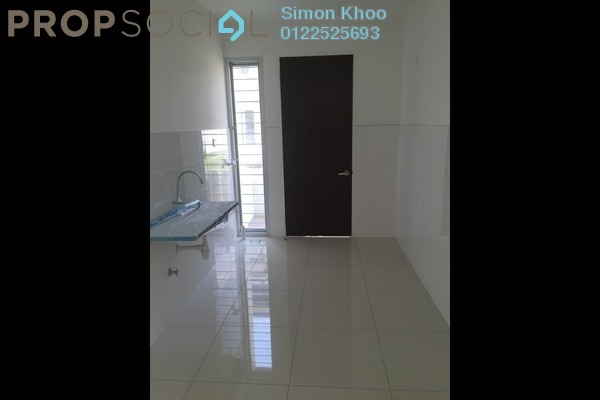 Terrace For Sale in Arahsia, Tropicana Aman Freehold Unfurnished 4R/3B 968k