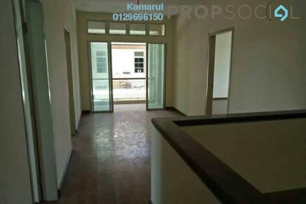For Sale Semi-Detached at Cempaka Puri Twin Villas, Kota Seriemas Freehold Unfurnished 4R/4B 890k