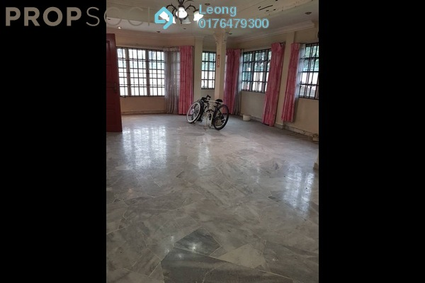 Terrace For Sale in SD10, Bandar Sri Damansara Freehold Unfurnished 4R/3B 1.65m