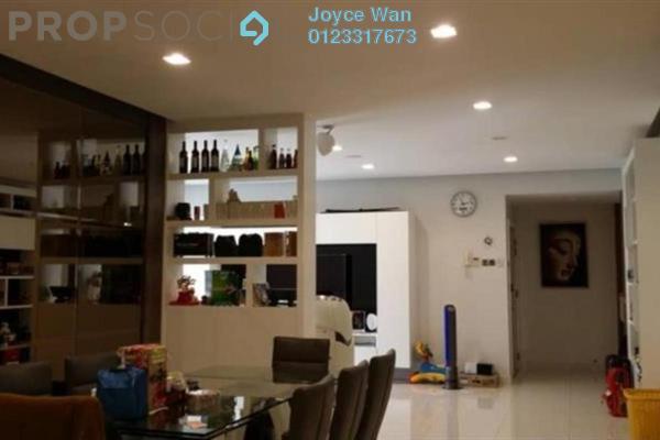 Condominium For Sale in Ceriaan Kiara, Mont Kiara Freehold Fully Furnished 4R/4B 1.35m