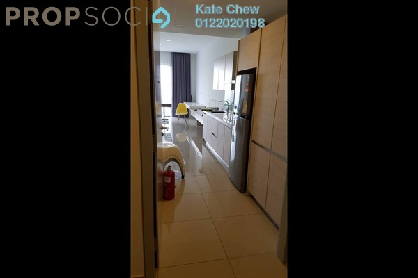Condominium For Rent in Paramount Utropolis, Glenmarie Freehold Fully Furnished 3R/2B 3.2k