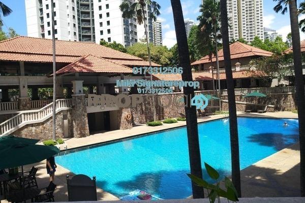 Condominium For Sale in Mont Kiara Damai, Mont Kiara Freehold Fully Furnished 4R/5B 2.3m