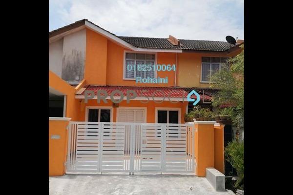 Terrace For Sale in Bukit Sentosa 3, Bukit Beruntung Freehold Semi Furnished 4R/2B 285k