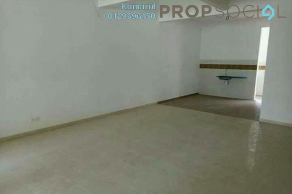 Terrace For Sale in Kepayang Heights, Taman Bukit Kepayang Freehold Unfurnished 5R/4B 570k