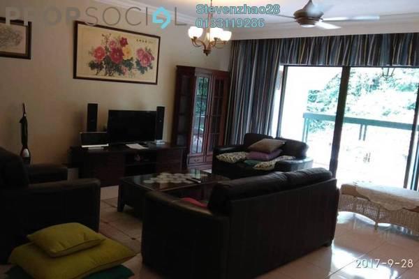 Condominium For Rent in 1 Bukit Utama, Bandar Utama Freehold Fully Furnished 4R/3B 4k