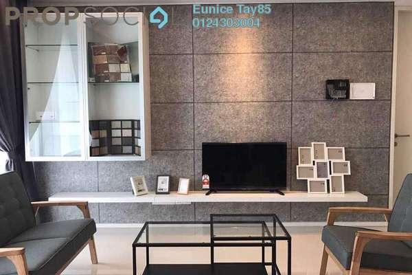 Condominium For Sale in Verdi Eco-dominiums, Cyberjaya Freehold Fully Furnished 1R/1B 470k