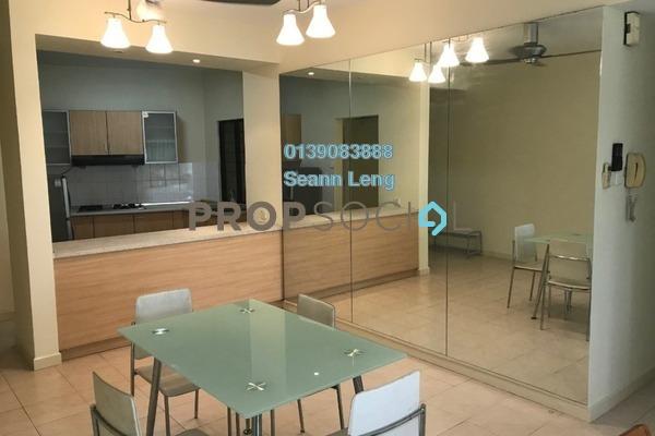 Condominium For Rent in Cita Damansara, Sunway Damansara Freehold Fully Furnished 3R/2B 1.8k
