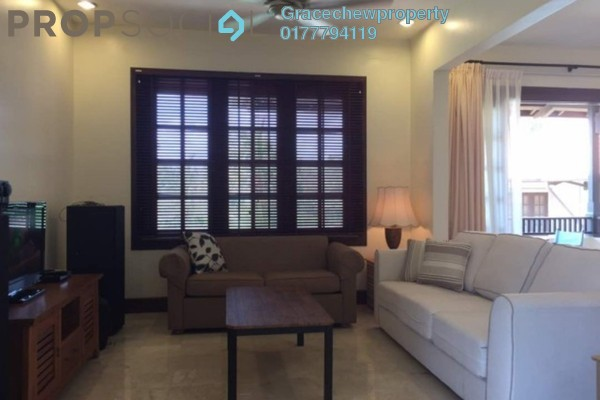 Serviced Residence For Rent in The Fairway, Sebana Cove Resort Freehold fully_furnished 2R/2B 5.8k