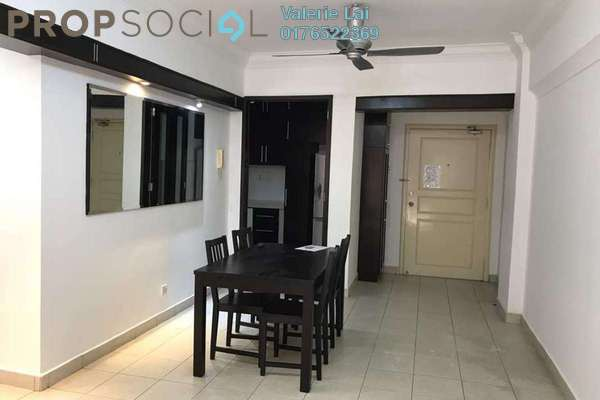 Condominium For Rent in Ken Damansara I, Petaling Jaya Freehold Fully Furnished 2R/2B 2k