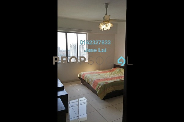 Condominium For Rent in Kiaramas Sutera, Mont Kiara Freehold Fully Furnished 3R/3B 4k