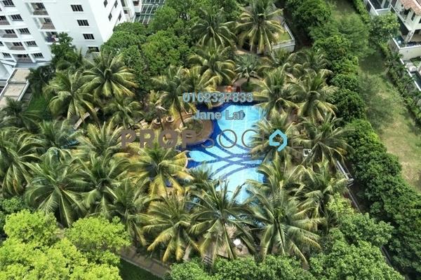 Condominium For Rent in Kiaramas Sutera, Mont Kiara Freehold Fully Furnished 3R/3B 4k