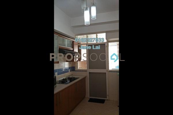 Condominium For Rent in Kiaramas Sutera, Mont Kiara Freehold Fully Furnished 3R/2B 3k