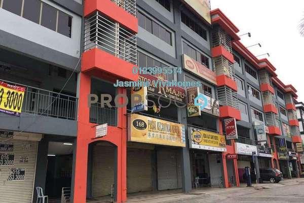 Shop For Rent in Kuchai Entrepreneurs Park, Kuchai Lama Freehold Unfurnished 0R/0B 5k
